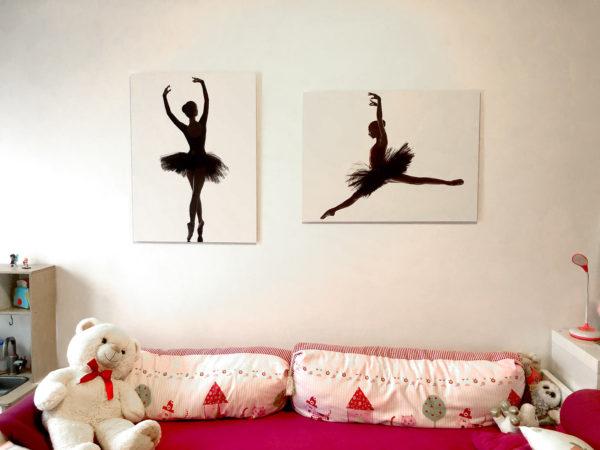 Alu Fotodruck in Premium Galerie Qualität